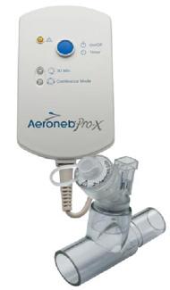 Nebulizador Aeroneb PRO