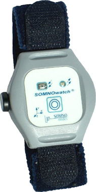 SOMNOwatch
